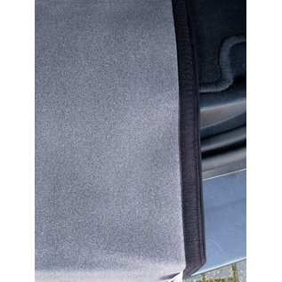 KLD Bumperbeschermer Barry Universeel 100x69 cm