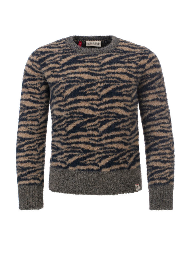 Little sweater - Antra