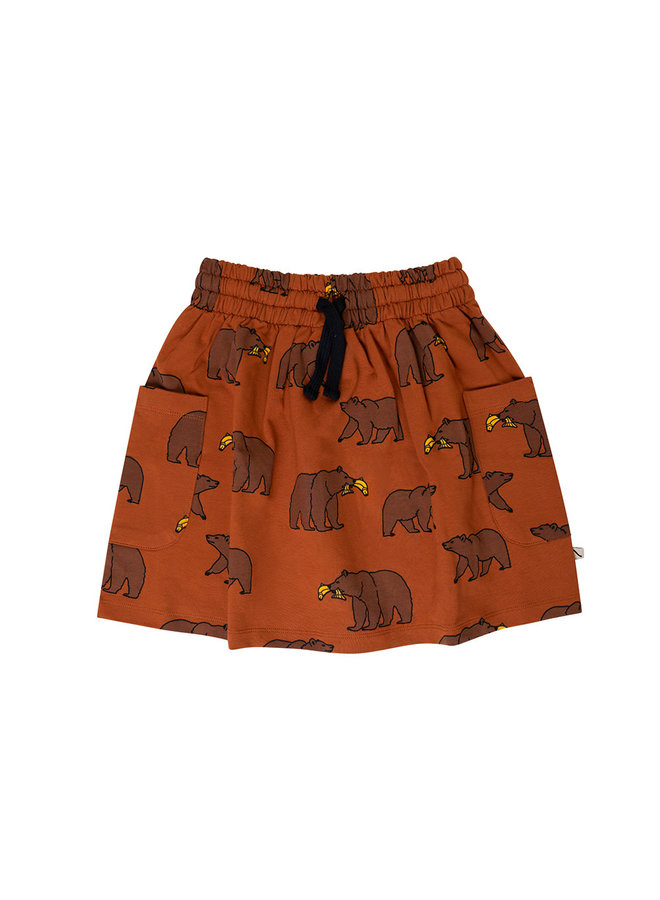 Grizzly - skirt wt pockets
