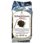 Schwarznuss (Blätter)