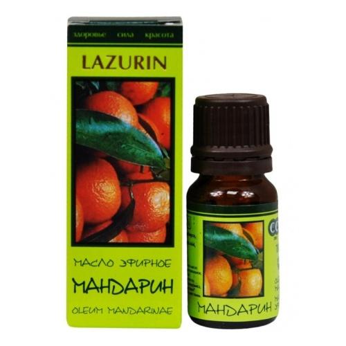 Mandarine Öl 10ml, 30ml