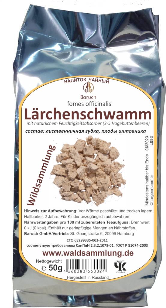 Lärchenschwamm