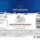 Kräuter der Provence-Extrakt 100ml
