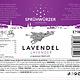 Lavendel-Extrakt 100ml