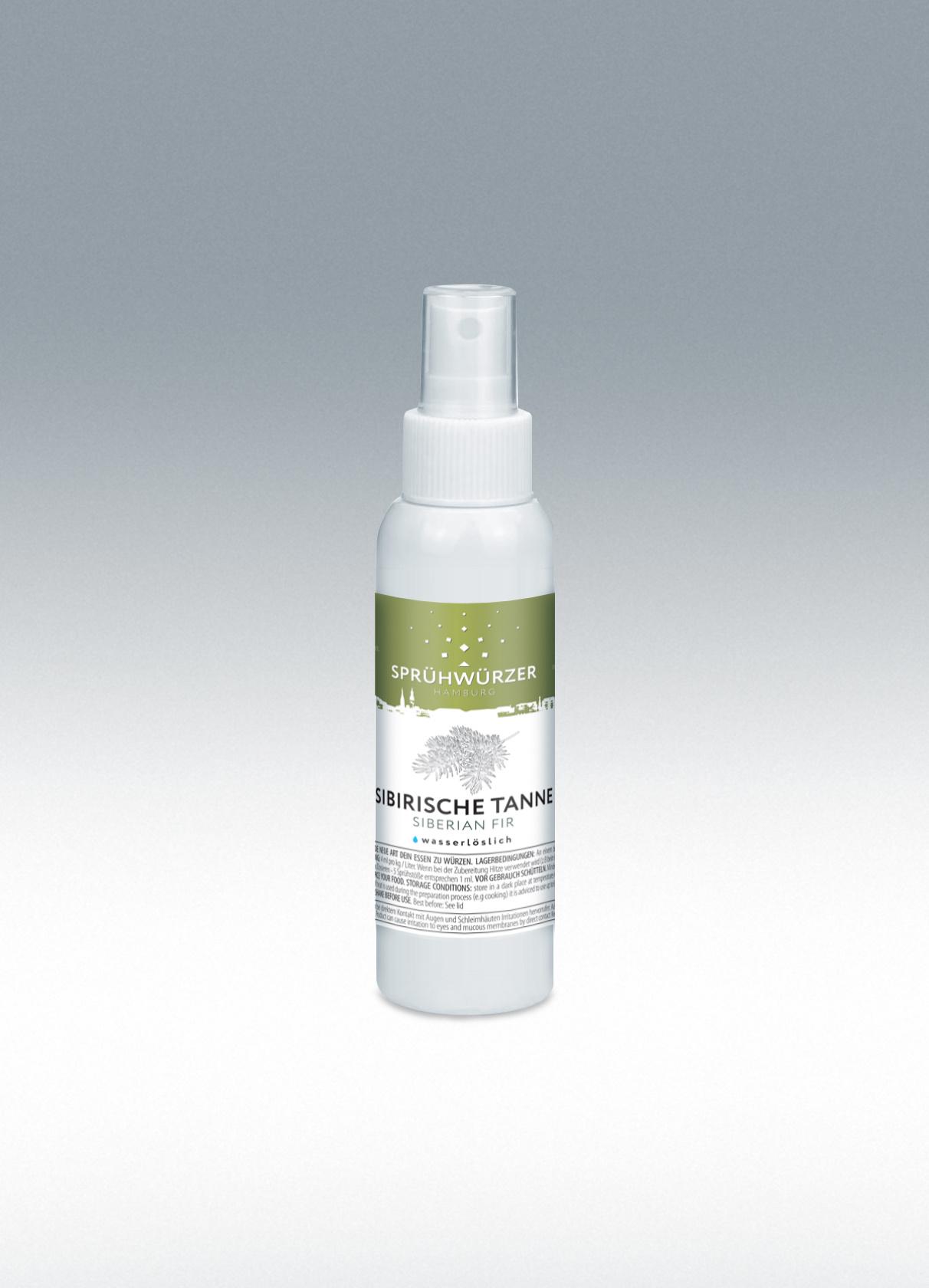 Sibirische Tanne-Extrakt 100ml
