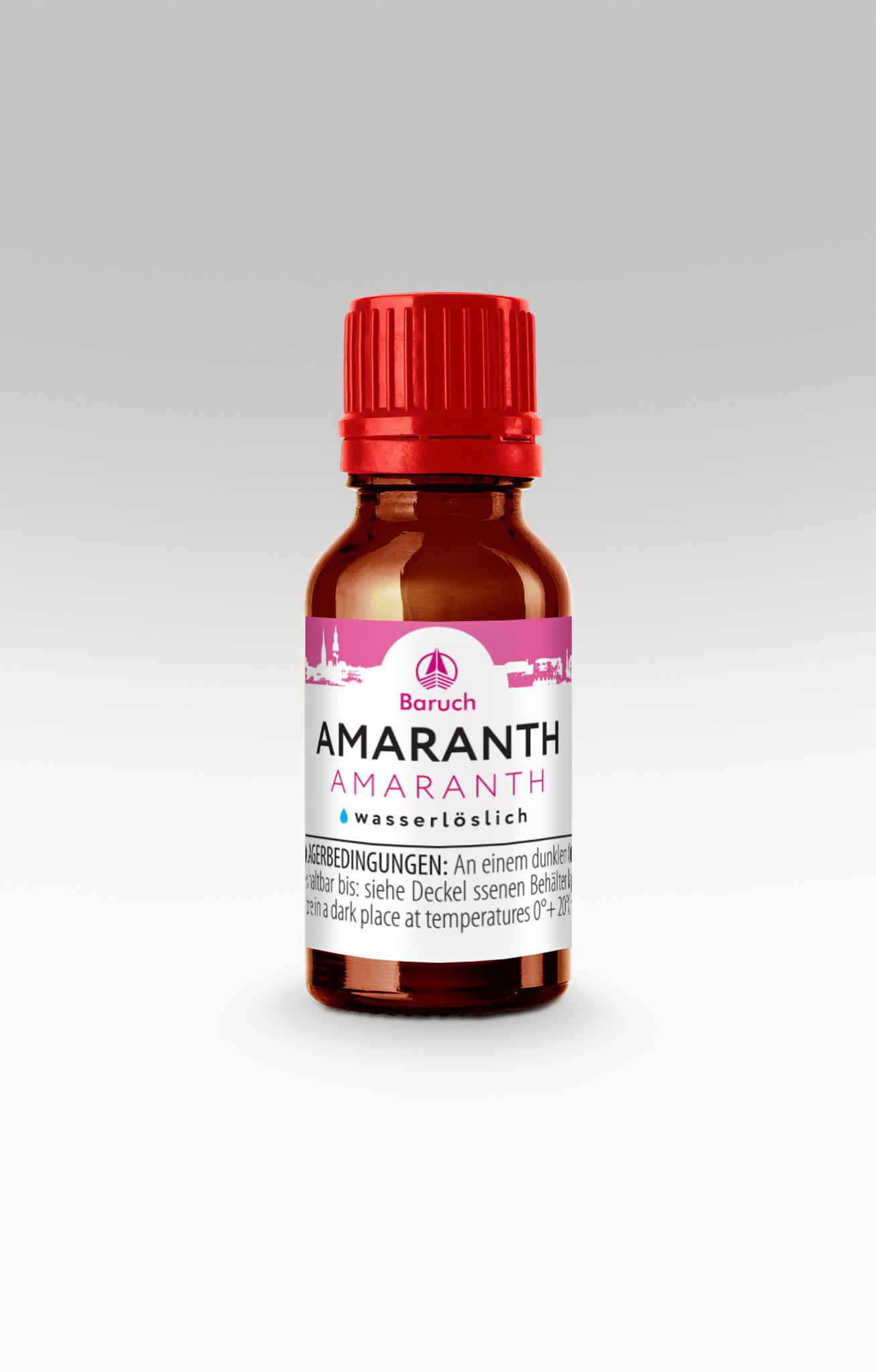 Amaranth-Extrakt 10ml
