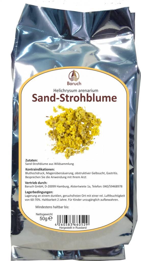 Sand-Strohblume aus Wildsammlung