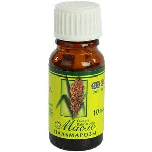 Palmarosaöl