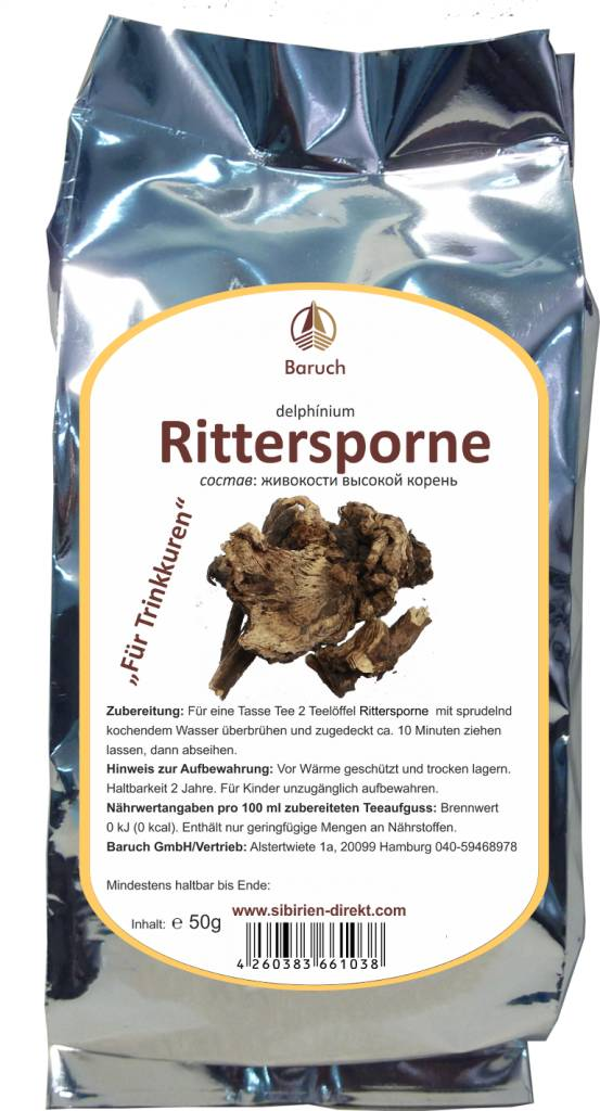 Rittersporne (Delphinium)