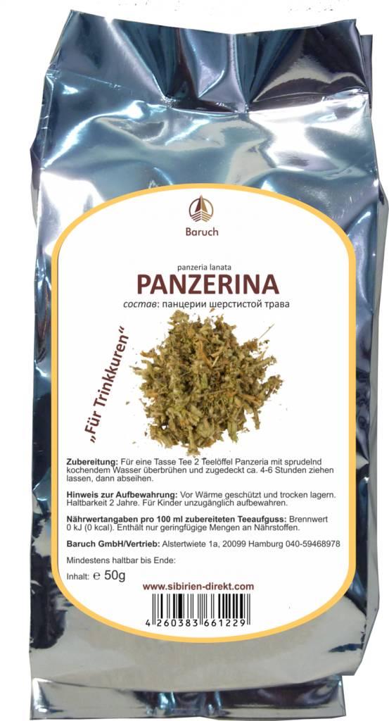 Panzerina