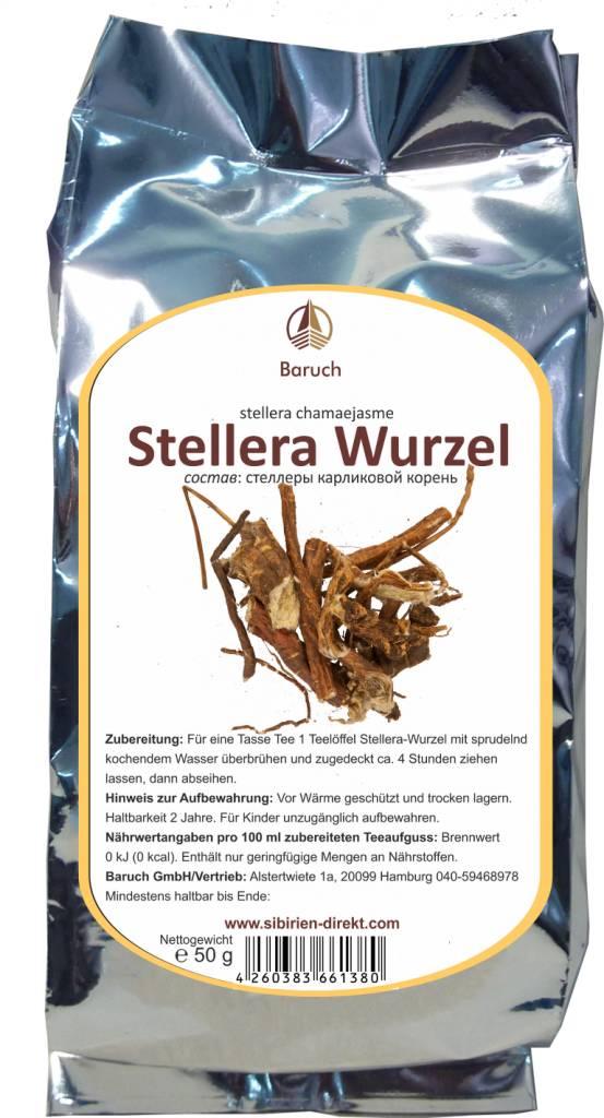 Stellera (Wurzel)