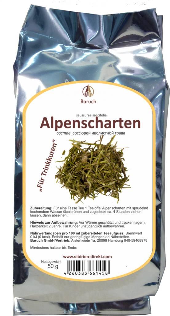Alpenschaten