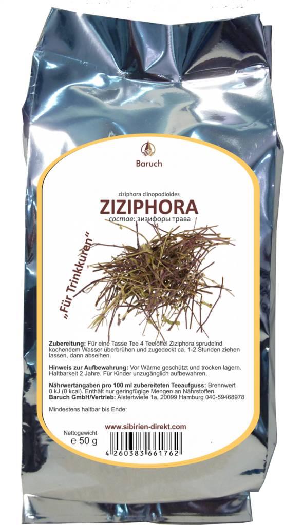 Ziziphora