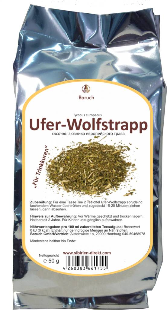 Ufer-Wolfstrapp