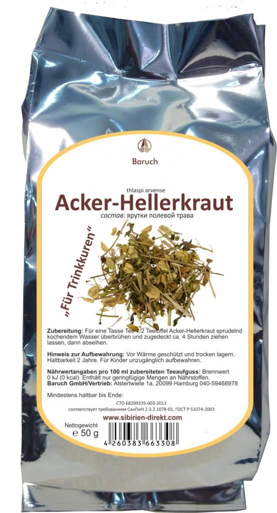 Acker-Hellerkraut