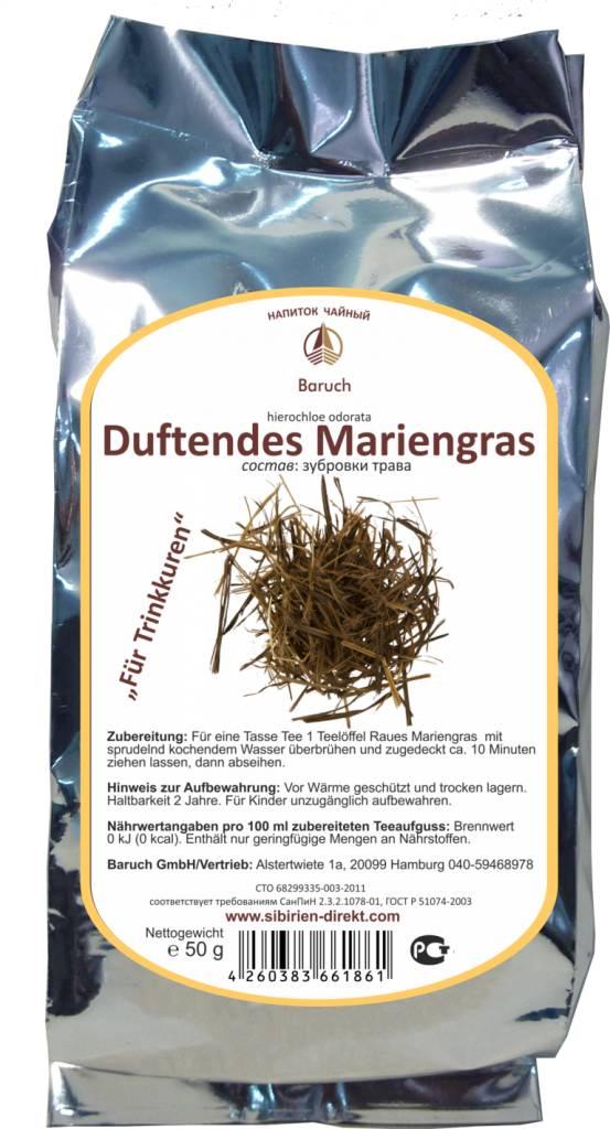 Duftendes Mariengras