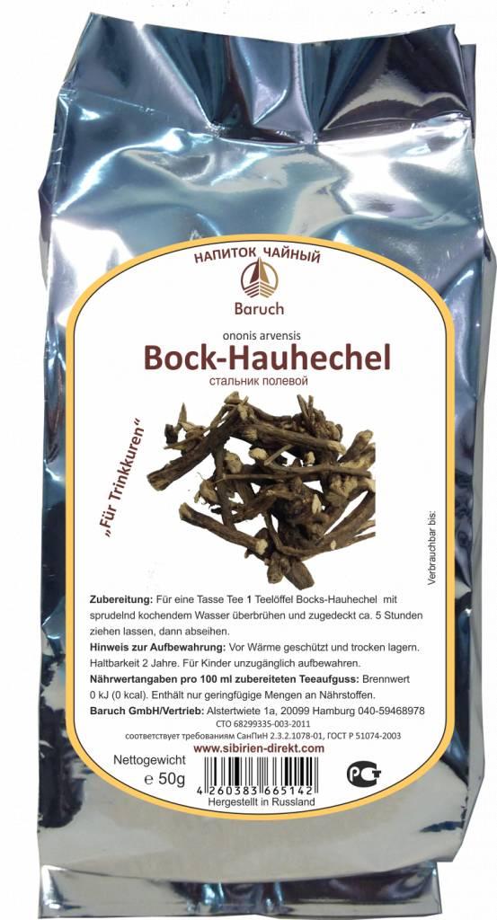 Bocks-Hauhechel