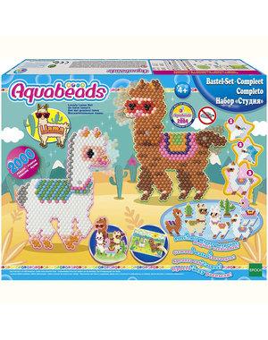 Aquabeads Lovely Lama Set