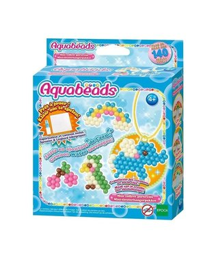 Aquabeads Mini Sleutelhangerpakket