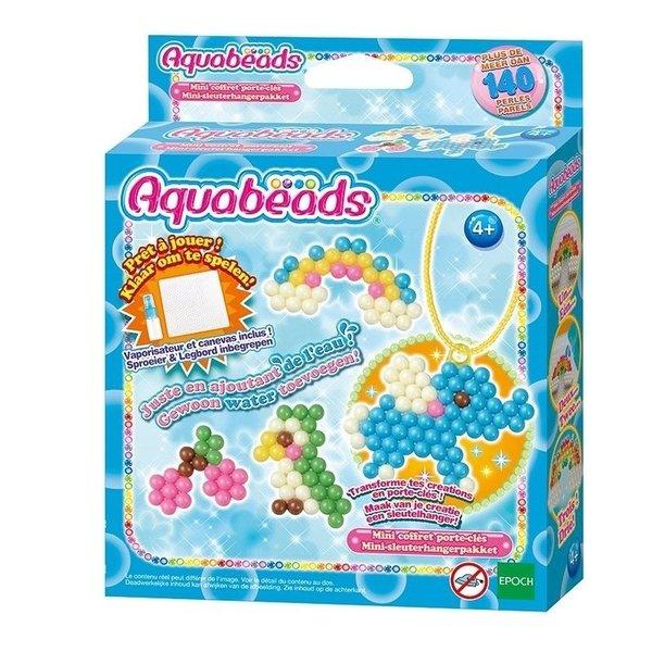 Aquabeads Aquabeads Mini Sleutelhangerpakket