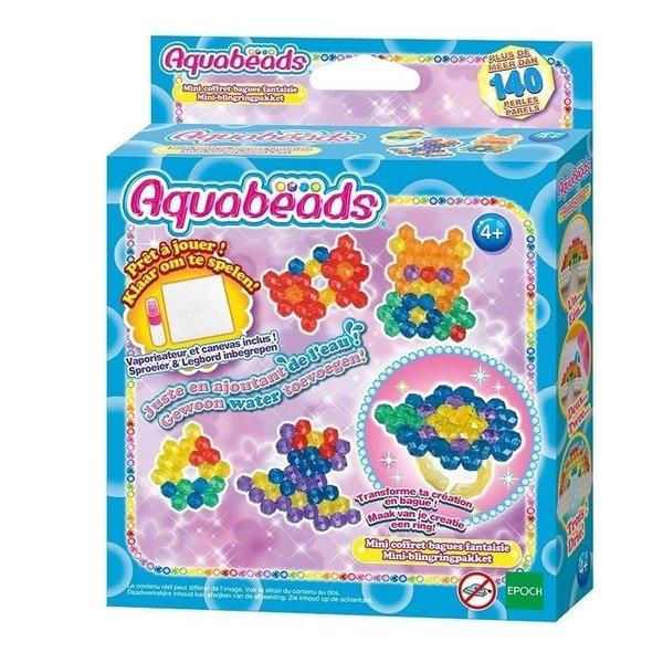 Aquabeads Aquabeads Mini Blingringpakket
