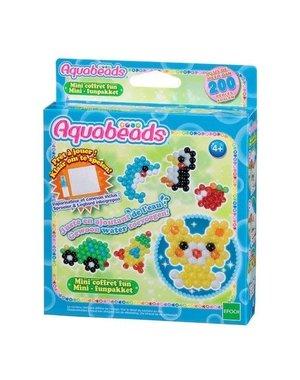 Aquabeads Mini-funpakket