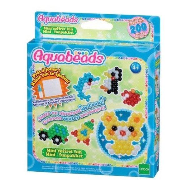 Aquabeads Aquabeads Mini-funpakket