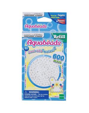 Aquabeads Witte Parels