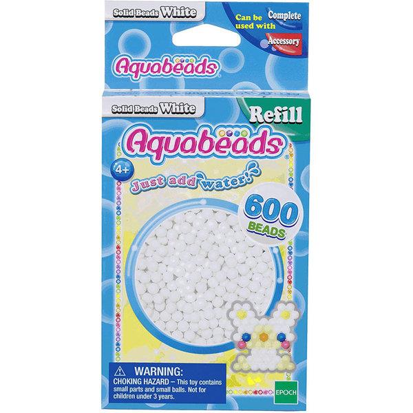 Aquabeads Aquabeads Witte Parels
