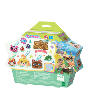 Aquabeads Animal Crossing: New Horizons Character Set