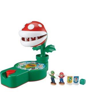 Super Mario Super Mario Piranha Plant Escape