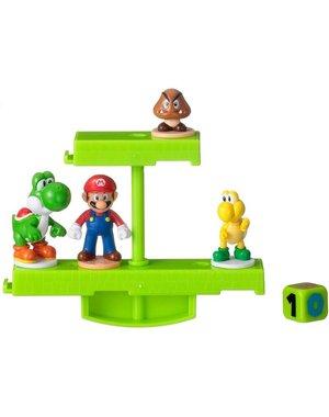 Super Mario Super Mario Balancing Game ground stage