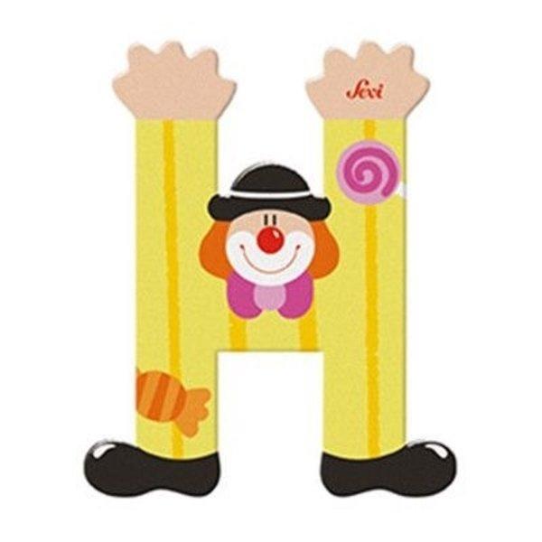 Sevi Clownletter H