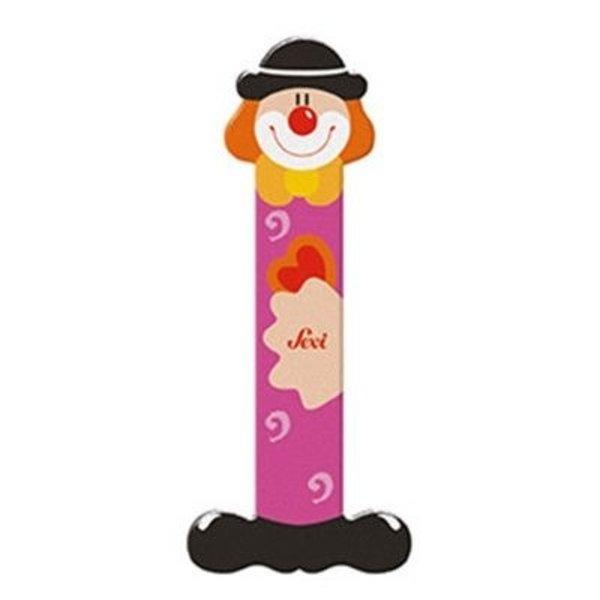 Sevi Clownletter I