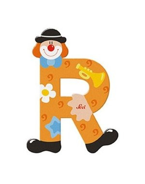 Sevi Clownletter R