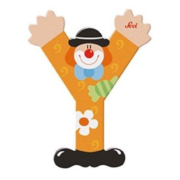 Sevi Clownletter Y