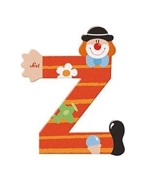 Sevi Clownletter Z