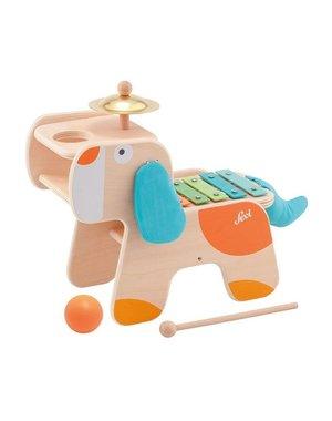 Sevi Muziek Hond