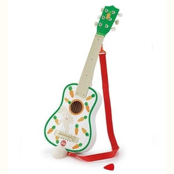 Sevi Akoestische gitaar konijn Virgilio