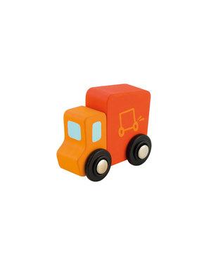 Sevi Mini Truck