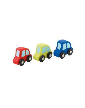 Sevi Mini Auto's