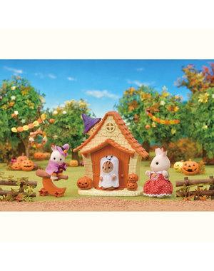 Sylvanian Families Halloween Set 2019