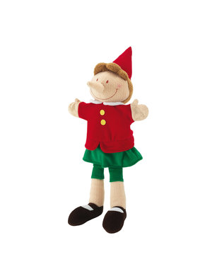 Trudi Pinocchio handpop