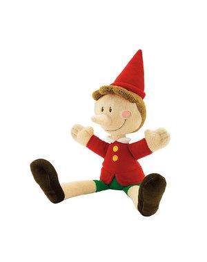 Sevi Pinocchio Knuffel klein