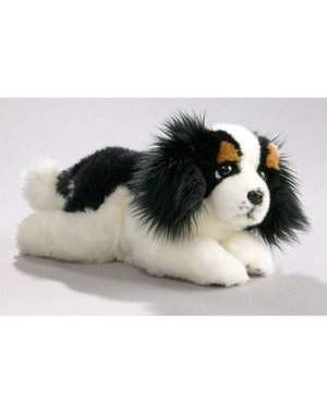 BIColini Liggende King Charles Pup 28cm