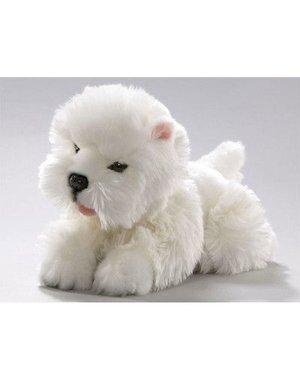 BIColini Liggende Westie Pup 29cm