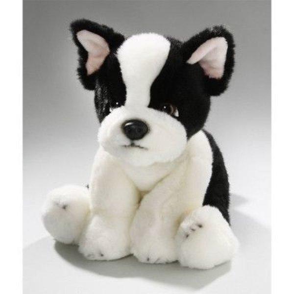 BIColini Zittende Franse Bulldog Pup 24cm