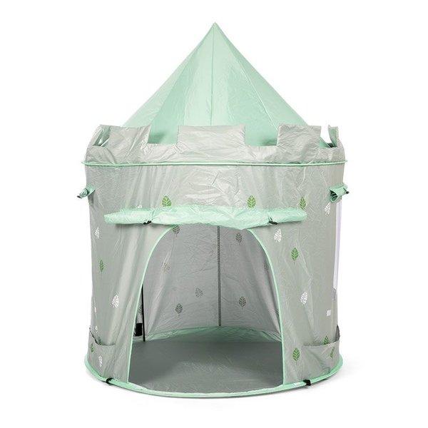 Mamamemo Pop Up Tent Mint