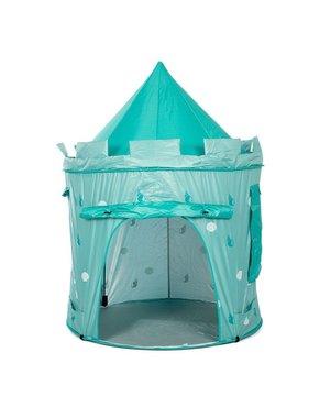 Mamamemo Pop Up Tent Aqua