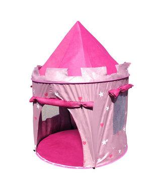 Mamamemo Pop-up Tent Roze